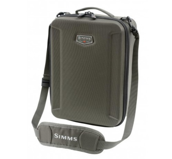 SIMMS Bounty Hunter Reel Case L リールケースL