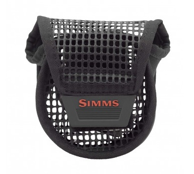 SIMMS Bounty Hunter Mesh Reel Pouch S メッシュリールケースS