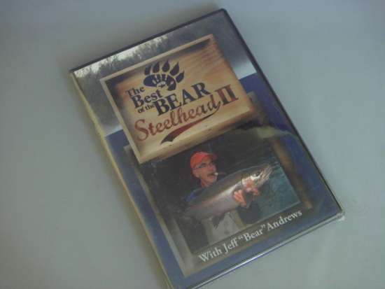 BEST OF THE BEAR STEELHEAD II