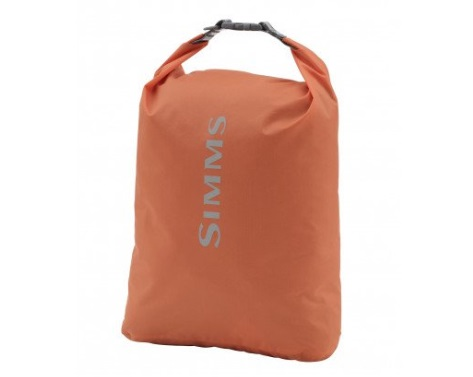 SIMMS Dry Creek Dry Bag Medium BRUGHT ORANGE