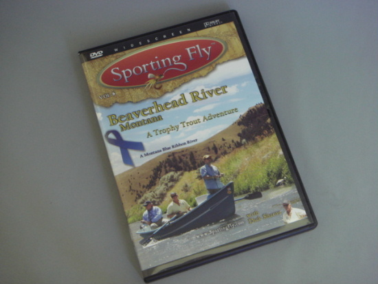 SPORTING FLY VOLUME 6: BEAVERHEAD RIVER