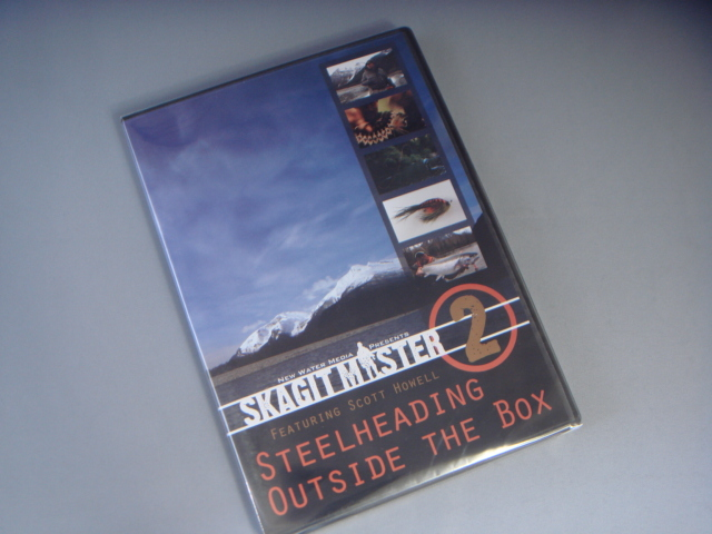Skagit Master Vol.2 Featuring Scott Howell