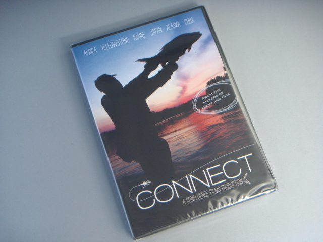 CONNECT: THE MOVIE