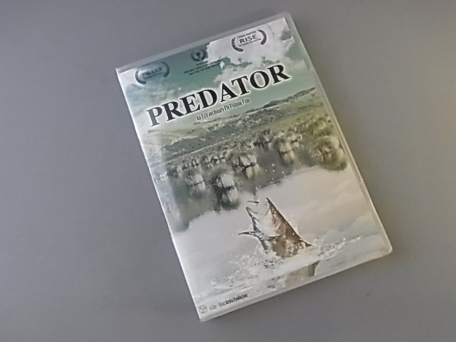 PREDATOR: AN EXTRAORDINARY FLY FISHING FILM