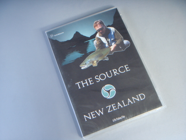 THE SOURCE: NEW ZEALAND