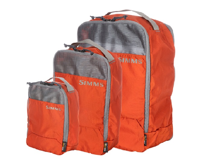SIMMS GTS PACKING KIT – 3PACK シムスオレンジ