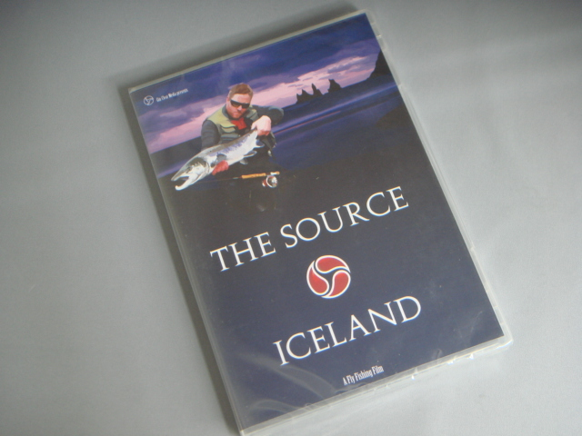 THE SOURCE: ICELAND