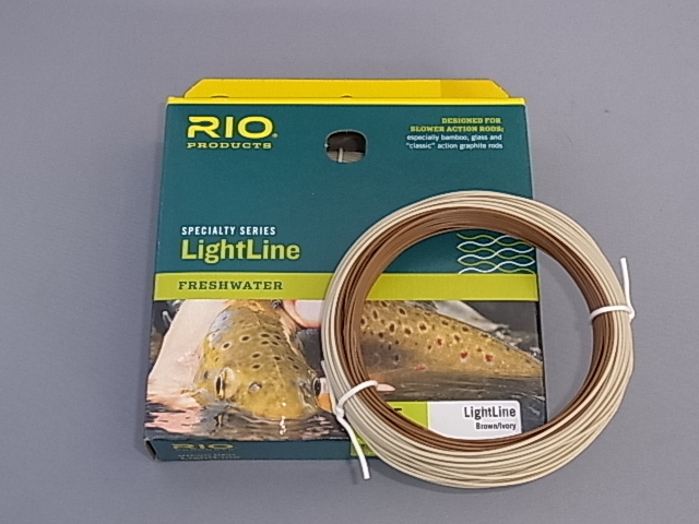 リオ RIO LightLine DT2F