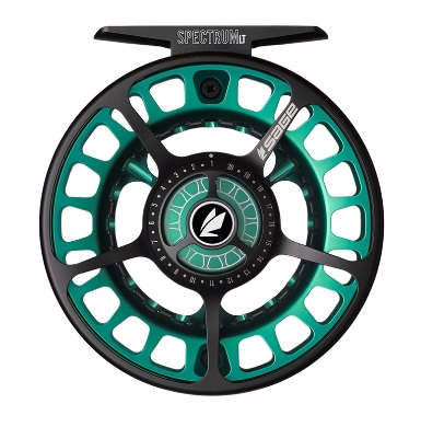 SAGE SPECTRUM LT 4/5 REEL Teal