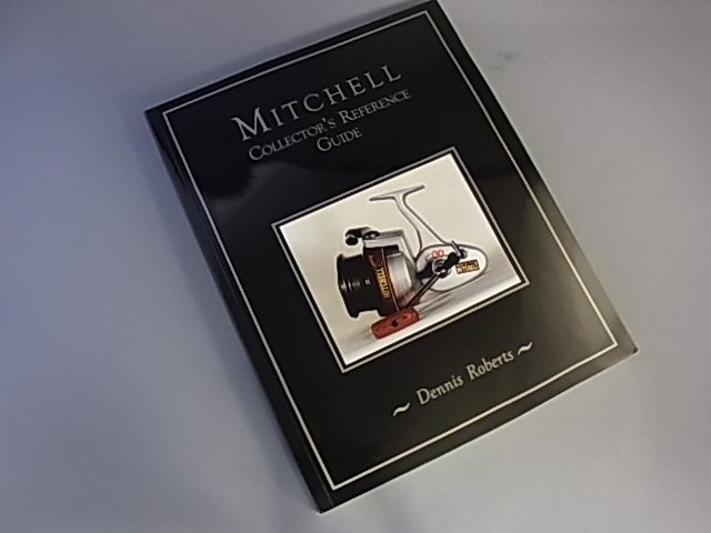 <b>絶版品</b> Mitchell: Collector's Reference Guide by Dennis Roberts NEW