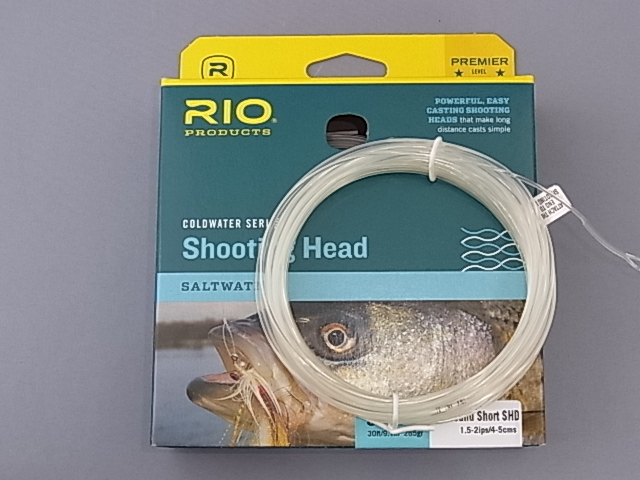 リオ RIO Outbound Short Shooting Head ST10SI(インター)