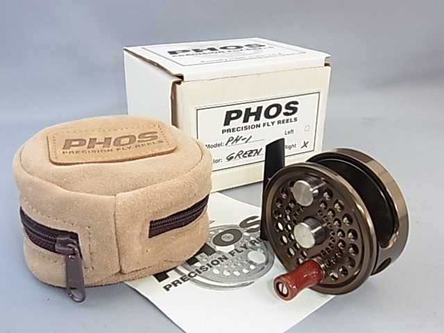 Phos PH-1 Green RHW NEW
