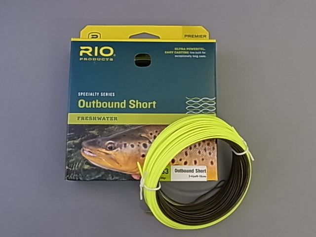 <廃盤>リオ RIO Outbound <B>Short</B> WF8S3