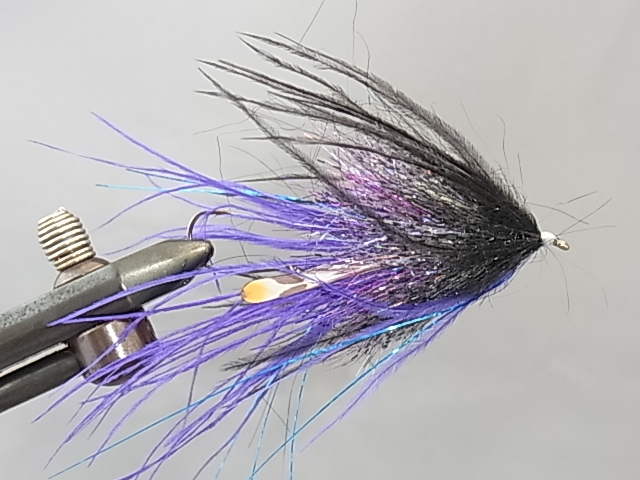 Aqua Single Station Intruder Black/Purple