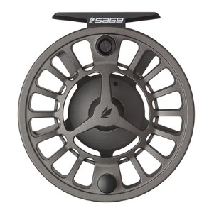 SAGE SPECTRUM C 5/6 REEL Grey
