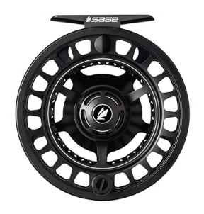 SAGE SPECTRUM MAX 6/7 REEL Stealth