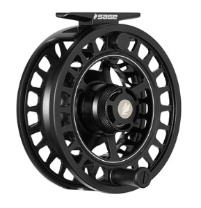 SAGE SPECTRUM MAX 5/6 REEL Stealth