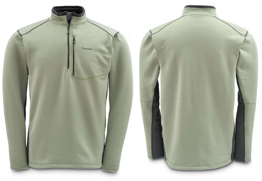 SIMMS Guide Fleece Top & Pant