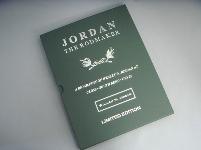 Jordan the Rodmaker:LIMITED EDITION HARDCOVER (100 SIGNED & NUMBERED) <限定版>