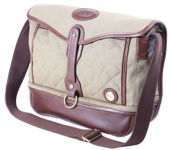 Wychwood Shallow Shoulder Bag