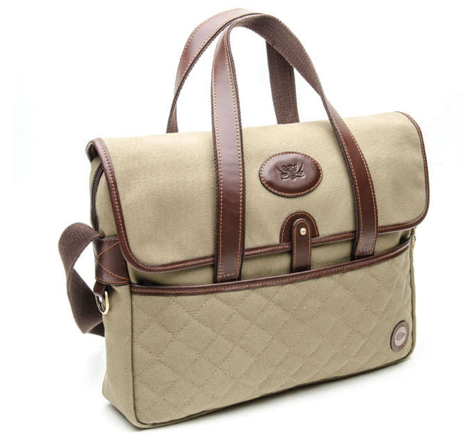 Wychwood Satchel Bag