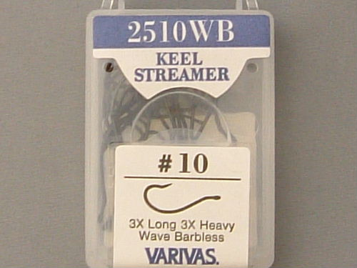 2510WB Keel Streamer