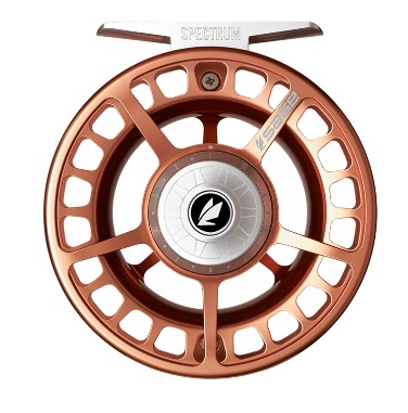 SAGE SPECTRUM 5/6 REEL Copper