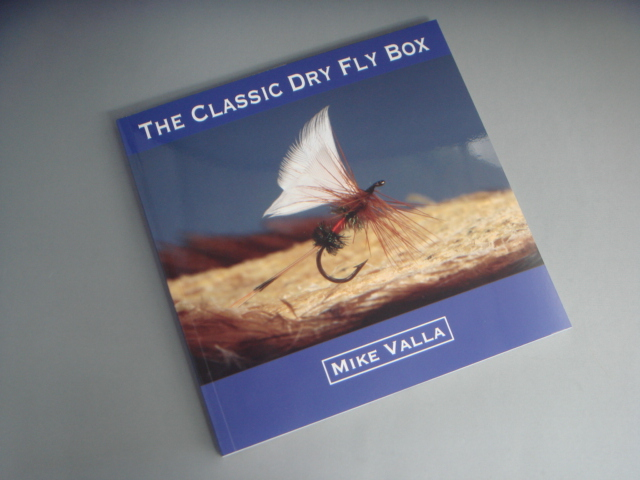The Classic Dry Fly Box