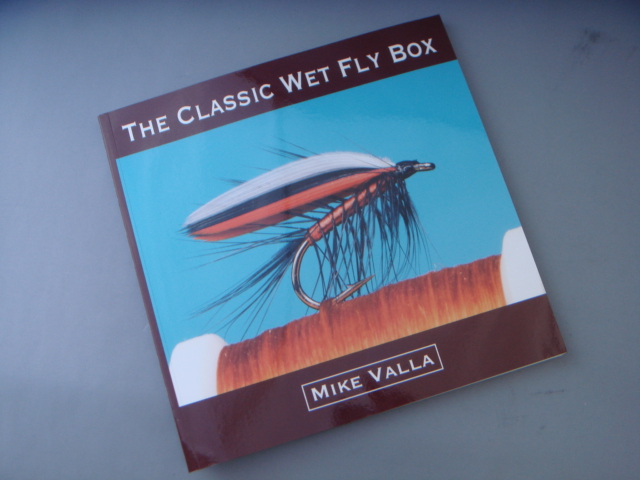 The Classic Wet Fly Box