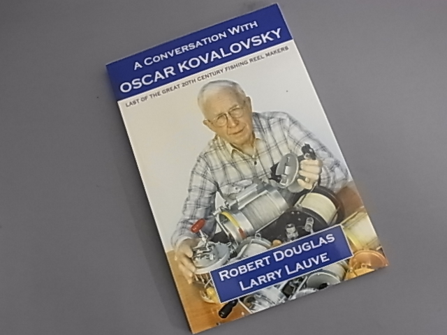 A Conversation with Oscar Kovalovsky:Last of the Great 20th Century Reel Makers